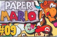 Paper Mario Review – Definitive 50 N64 Game #9