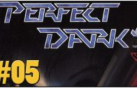 Perfect Dark Review – Definitive 50 N64 Game #5