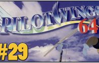 Pilotwings 64 Review – Definitive 50 N64 Game #29