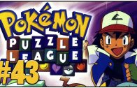 Pokemon Puzzle League Review – Definitive 50 N64 Game #43