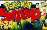 Pokémon Snap Review – Definitive 50 N64 Game #24