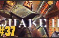 Quake II Review – Definitive 50 N64 Game #37