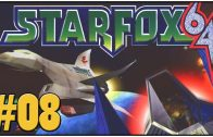 Star Fox 64 Review – Definitive 50 N64 Game #8