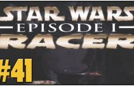 Star Wars Episode I: Racer Review – Definitive 50 N64 Game #41