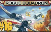 Star Wars: Rogue Squadron Review – Definitive 50 N64 Game #16