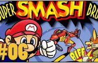 Super Smash Bros. Review – Definitive 50 N64 Game #6