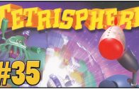 Tetrisphere Review – Definitive 50 N64 Game #35