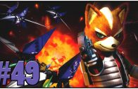Star Fox Assault Review – Definitive 50 GameCube Game #49