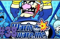 WarioWare, Inc.: Mega Party Games! Review – Definitive 50 GameCube Game #38