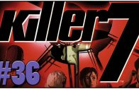 Killer7 Review – Definitive 50 GameCube Game #36