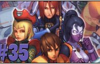 Phantasy Star Online Episodes I & II Review – Definitive 50 GameCube Game #35