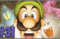 Luigi's Mansion Review – Definitive 50 GameCube Game #31