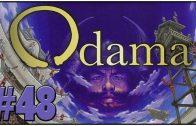 Odama Review – Definitive 50 GameCube Game #48
