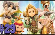 Final Fantasy: Crystal Chronicles Review – Definitive 50 GameCube Game #29