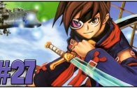 Skies of Arcadia Legends Review – Definitive 50 GameCube Game #27