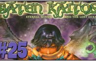 Baten Kaitos Review – Definitive 50 GameCube Game #25