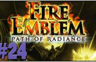 Fire Emblem: Path of Radiance Review – Definitive 50 GameCube Game #24