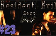 Resident Evil 0 Review – Definitive 50 GameCube Game #23