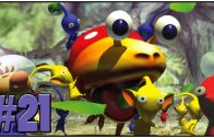 Pikmin Review – Definitive 50 GameCube Game #21