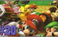 Mario Kart: Double Dash!! Review – Definitive 50 GameCube Game #20