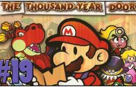 Paper Mario: The Thousand Year Door Review – Definitive 50 GameCube Game #19
