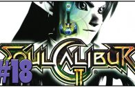 Soul Calibur II Review – Definitive 50 GameCube Game #18