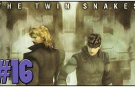 Metal Gear Solid: The Twin Snakes Review – Definitive 50 GameCube Game #16