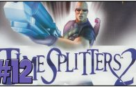 TimeSplitters 2 Review – Definitive 50 GameCube Game #12