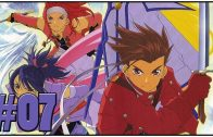 Tales of Symphonia Review – Definitive 50 GameCube Game #7