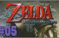 The Legend of Zelda: Twilight Princess Review – Definitive 50 GameCube Game #5