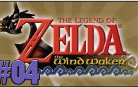 The Legend of Zelda: The Wind Waker Review – Definitive 50 GameCube Game #4