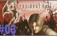 Resident Evil 4 Review – Definitive 50 GameCube Game #3