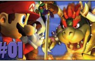 Super Smash Bros. Melee Review – Definitive 50 GameCube Game #1