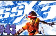 SSX 3 Review – Definitive 50 GameCube Game #43