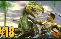 Turok: Dinosaur Hunter Review – Definitive 50 N64 Game #18