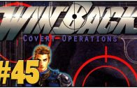 WinBack Review – Definitive 50 N64 Game #45