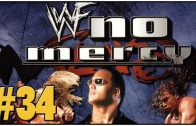 WWF No Mercy Review – Definitive 50 N64 Game #34