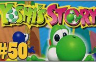 Yoshi's Story Review – Definitive 50 N64 Game #50