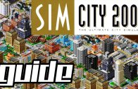 How to build the perfect city in Sim City 2000