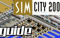 How to design the perfect city in Sim City 2000