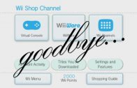 Wii Shop Channel Memories