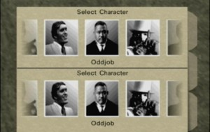 GoldenEye. Rare/Nintendo
