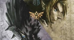 The Legend of Zelda Twilight Princess box art
