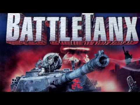 BattleTanx – Definitive 50 N64 Game #49