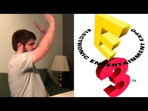 Radio Splode 71: E3 2013 Preview and Predictions