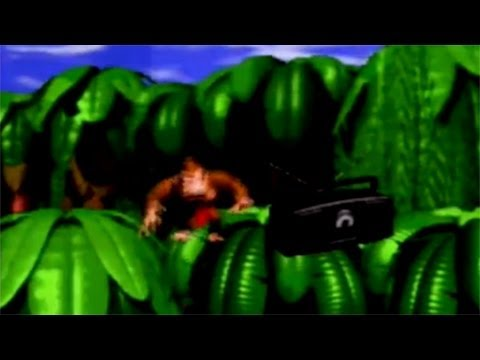 The Definitive 50 SNES Games #11 Donkey Kong Country