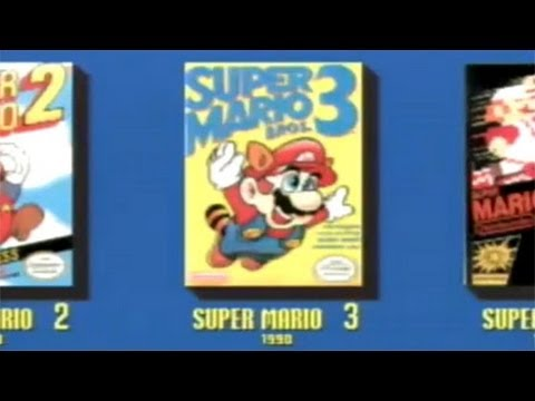 The Definitive 50 SNES Games: #20 Super Mario All-Stars