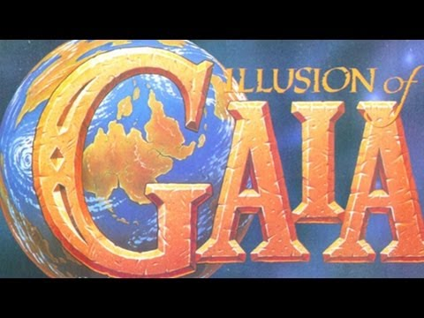 The Definitive 50 SNES Games: #27 Illusion of Gaia
