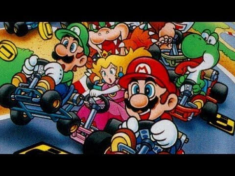 What do you want to see in Mario Kart 8? – Radio Splode Highlight