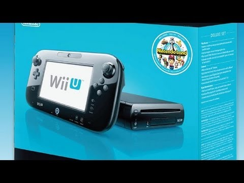 Wii U Launch Plagued With Problems – Radio Splode Highlight